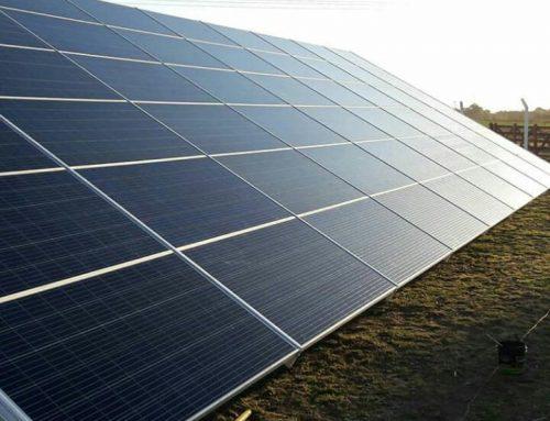 Hissuma Solar